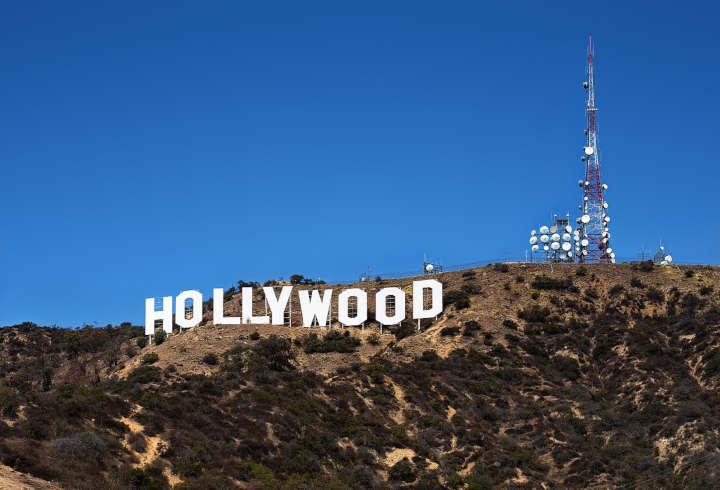 Hollywood - Los Angeles