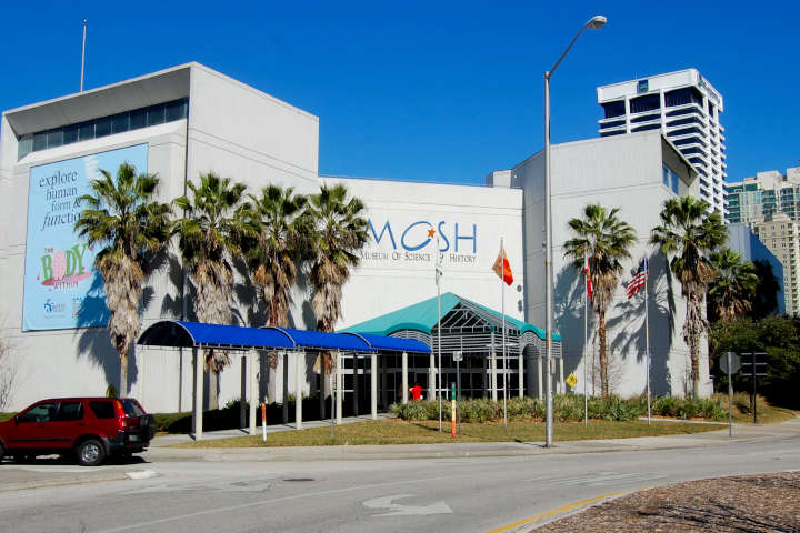 Le MOSH de Jacksonville
