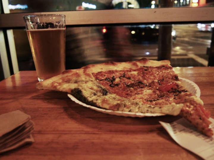 Pizzeria Sizzle Pie - Portland